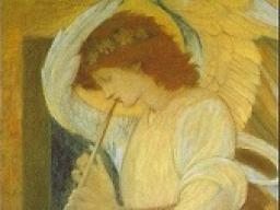 Webinar: Engel der Musik