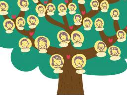 Webinar: Möchtest Du kraftvoller leben? Befreie Dich von den Lasten Deiner Ahnen