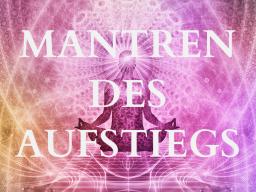 Webinar: AUFSTIEGSMANTREN- Trainer: Saint von Lux