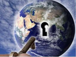 Webinar: GLOBALE FRIEDENSMEDIATION - In Liebe für die gesamte Schöpfung!