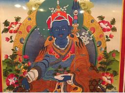 Webinar: Medizin-Buddha Urgyen Menla