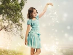 Webinar: Heilungsreise zu Deinem inneren Kind -  geführte Meditation