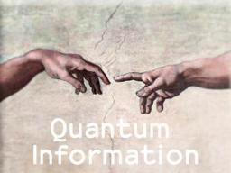 "Webinar: Lerne die Quantenheilung - ""Quantum Information"""