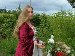 Webinar: Der Weg zur Liebe - Möglichkeiten des Rituals
