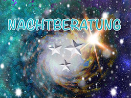 Webinar: Nachtberatung *Einzelberatung*- Liebevolle, spirituelle Lebensberatung nur für Dich