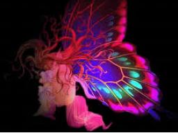 Webinar: Fairy Light Ray Key - Inspirierende Kraft der Feen