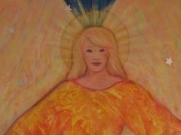 Webinar: Heile jetzt die Verletzungen Deiner Weiblichkeit mit Mutter Maria! - *Energieübertragung*