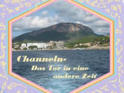 Webinar: Channel-Ausbildung ( Öffnung des dritten Auges) *DAS TOR IN ...