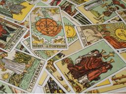 Webinar: Deine ganz persönlichen Tarotkarten - Einzelberatung