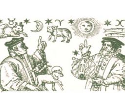 Webinar: Humores + Qualitäten im Körper *Astro Medizin