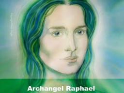 Webinar: Energieübertragung & Botschaft Erzengel Raphael