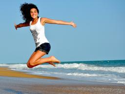 Webinar: ZIRBELDRÜSE - Bereinigung, Zellneuprogrammierung und Energetische Optimierung Deiner Hormonschwankungen