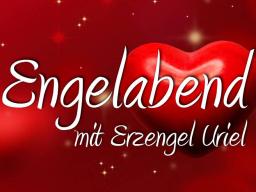 Webinar: Engelabend mit Uriel