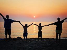 Webinar: Ahnenheilung - Befreie Dich von der Last Deiner Ahnen