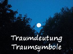 Webinar: Traumdeutung: Traumsymbole richtig nutzen; Archetypische und individuelle Symbole, Tipps und Fallstricke