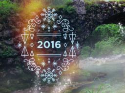 Webinar: Was bringt das neue Jahr 2016 - Numerologie