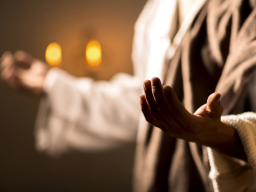 Webinar: DAS WUNDER VON PESSAH EINLADEN - ZELEBRIERE YESHUAH`S WEG VOM SPIRITUELLEN TOD INS LEBEN