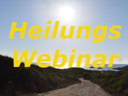 Webinar: Energetische Heilung Geldfluss, Teil 3