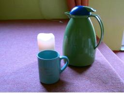 Webinar: Kaffee Trinken mit Gott - Einzelsitzung