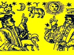 "Webinar: Psych. Astrologie 19  ""Prognose"" Jupiter/Saturn"