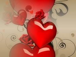 """Webinar: """"Bedingungslose Liebe und Leidenschaft"""""""