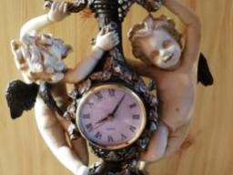Webinar: ° Die Engel der Zeit °     Einweihung