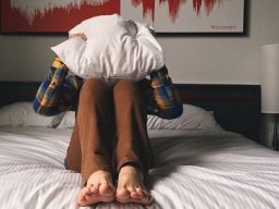Webinar: Hilfe bei Schlafstörungen im Alter