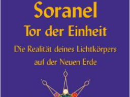 Webinar: Lesung aus dem Buch Soranel - Tor der Einheit
