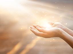Webinar: Dein Weg zu Gott