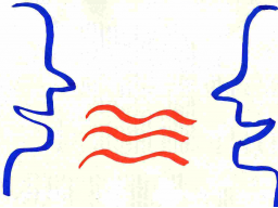 "Webinar: Wozu die ""bewusste Sprache?"""