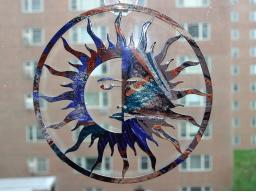 Webinar: Astrologie lernen: Sonne & Mond in den Häusern 4, 8 und 12