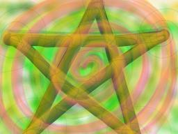 Webinar: Im Schutzpentagramm der Naturgeister (Ritual)