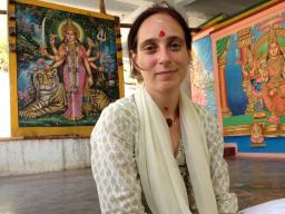 Webinar: Hanuman Seminar und Mantra Einweihung