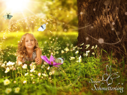 Webinar: Dein Inneres Kind - Dein SeelenSchmetterling