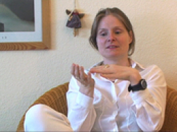 Webinar: Vertrauen heißt sich trauen - Satsang mit Gabriele