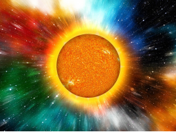 Webinar: Sonnengott Re - Durchlichtung der Zellkerne