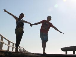 Webinar: Sich selbst sein in der Beziehung > Vergangene Beziehungsenergien lösen