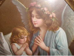 Webinar: ENGEL lieben DICH - BOTSCHAFT 1:1 für DICH