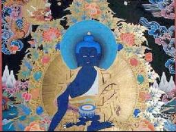 Webinar: ☆ Medizin Buddha-Einstimmung ☆ VIDEO mit Rabatt