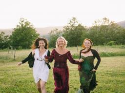 Webinar: Die göttlich geniale Frau - 7 Schritte zur Urweiblichkeit