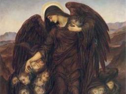 Webinar: ★ Erzengel Azrael - der Engel des Todes ★