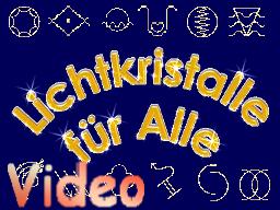 Webinar: Lichtkristalle für Alle