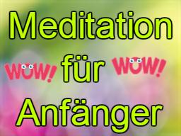 Webinar: MEDIATION für ANFÄNGER