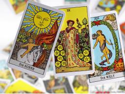 Webinar: Individuelle Beratung mit Tarot, Numerologie und Engelkarten