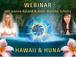 Webinar: Hawaii & Huna