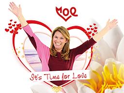 Webinar: Nur lieben in Freude lebt dich - moe Lesung + Seelenlabung