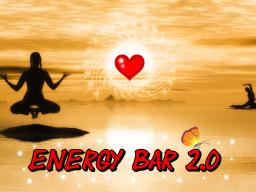 Webinar: Energy Bar 2.0 - Heute zu Gast: Lady Nada
