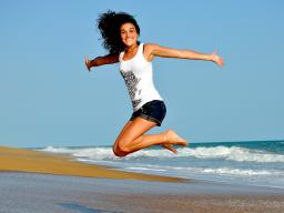 Webinar: Wie du in allen Lebensbereichen glücklich wirst - 3 Schritte für dein Mindset