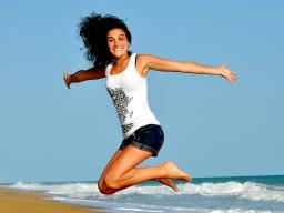 Webinar: Hüften und Lendenwirbelbereich - Lichtströme für Gelenke und Muskeln