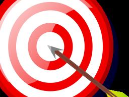 Webinar: Ziele richtig setzen und sicher erreichen